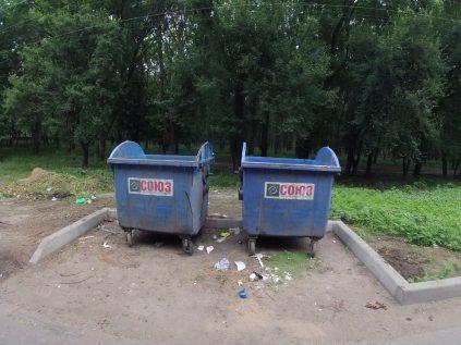 Фото фiксацiя вiд 15 червня 2016 року впродовж вулицi Марiї Демченко_6.